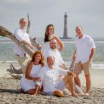 Family photography sample image